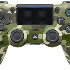 Manette Dual shock PS4